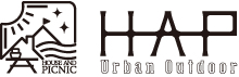 HAP - urban outdoor -